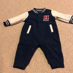 3 month snap outfit